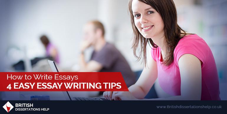 Easy essay help