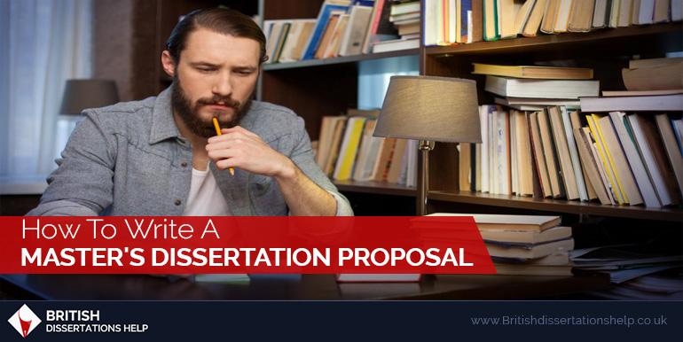 Master's Dissertation Proposal