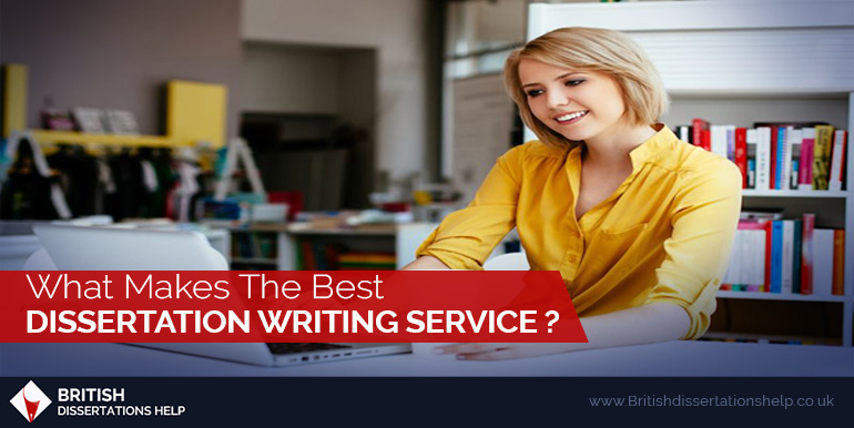 Best dissertation writers 7e