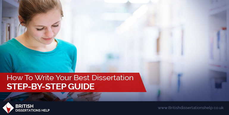 Write Your Best Dissertation